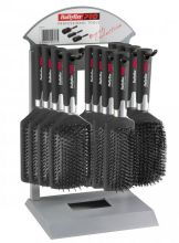 Babyliss Display Paddle 12 borstels