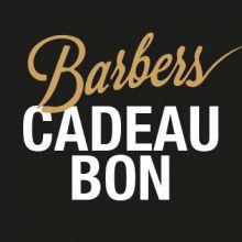 Cadeaubon Barbers Hairstudio
