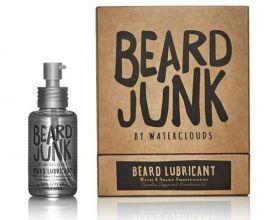 Beard Junk Beard Lubricant Baardolie 50ml