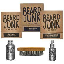 Beard Junk Startpakket