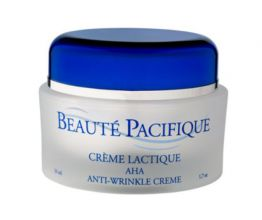 Beauté Pacifique Dagverzorging AHA Anti-Wrinkle Crème 50ml