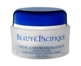 Beauté Pacifique Dagverzorging Moisturizing Creme Dry Skin 50ml