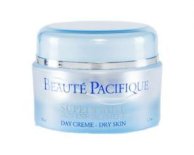 Beauté Pacifique Superfruits Day Creme Dry Skin 50ml