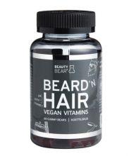 Beauty Bear Beard 'N Hair Vitamines