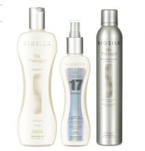 BioSilk Silk Therapy 17 Miracles Home Set