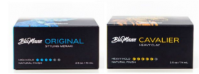 BluMaan Thick Hair Control System
