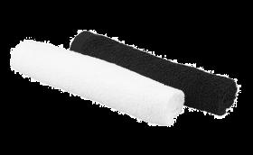 Bob Tuo Mini Handdoeken 12 Stuks Wit