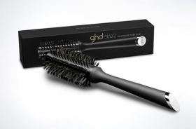 GHD Natural Bristle Radial Brush Size 2 (35 mm)