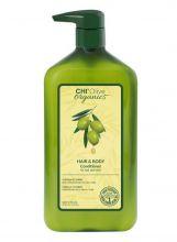 CHI Olive Organics Hair & Body Conditioner 710ml