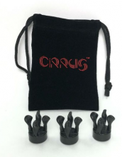 Cirrus Waver Velvet Bag Incl. 3 Wavers