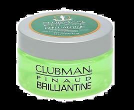 Clubman Pinaud Brilliantine Pomade 101ml
