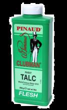 Clubman Pinaud Shave Talc Flesh Talkpoeder 119ml