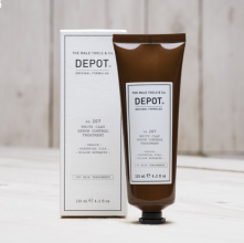 depot 207 White Clay Sebum Control Treatment 125ml