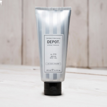 Depot 313 Medium Hold Gel 200ml