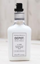 Depot 408 Moisturizing After Shave Balm 100ml