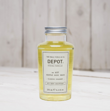 Depot 601 Gentle Body Wash Classis Cologne 250ml