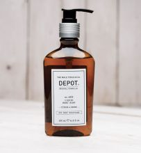 Depot 603 Liquid Hand Soap 200ml