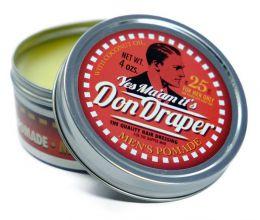 Don Draper Medium Pomade 100ml