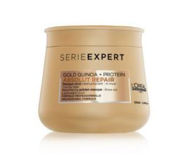 L'Oreal Serie Expert Absolut Repair Golden Mask 250ml