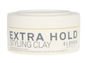 Eleven Extra Hold Styling Clay 85gr