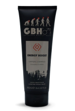 GBH Energy Boost Shampoo Caffeine Shampoo 250ml