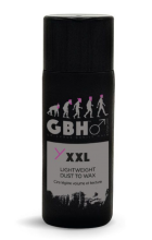 GBH XXL Hair Dust To Wax 20gr