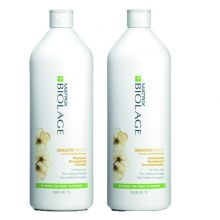 Matrix Biolage Smoothproof Shampoo & Conditioner 1000ml