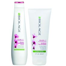 Matrix Biolage Colorlast Shampoo 250ml & Conditioner 200ml