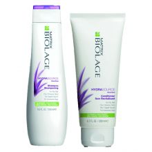 Matrix Biolage Hydrasource Shampoo 250ml & Conditioner 200ml