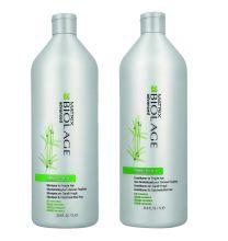 Matrix Biolage Fiberstrong Shampoo & Conditioner 1000ml