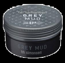 HH Simonsen Grey Mud Wax 100ml