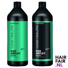 Matrix Total Results High Amplify Shampoo & Conditioner 1000ml