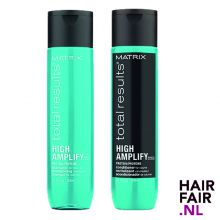 Matrix Total Results High Amplify Shampoo & Conditioner 300ml