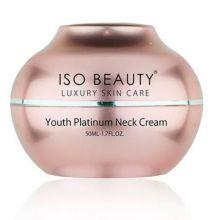 ISO Beauty Lava Youth Platinum Halscrème 50ml
