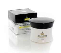 ISO Ionix Deep treatment Haarmasker Met Argan Oil 500ml