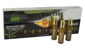 ISO Ionix Diamonds Drops Treatment