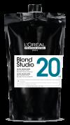 L'Oreal Blond Studio Platinium Nutri-Developer 20 Vol 6% 1000ml