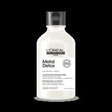 L'Oréal Serie Expert Metal Detox Shampoo