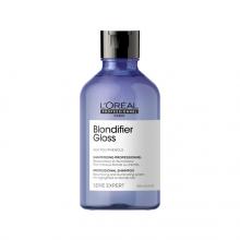 L'Oreal Serie Expert Blondifier Gloss Shampoo