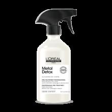 L'Oréal Serie Expert Metal Detox Voorbehandeling 500ml