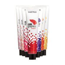 Matrix Color Graphics Lacquer