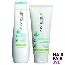 Matrix Biolage Volumebloom Shampoo 250ml & Conditioner 200ml