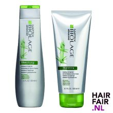 Matrix Biolage Fiberstrong Shampoo 250ml & Conditioner 200ml