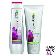 Matrix Biolage FullDensity Shampoo 250ml & Conditioner 200ml