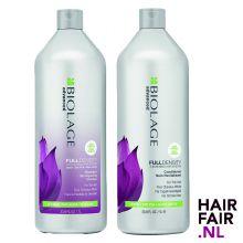 Matrix Biolage FullDensity Shampoo & Conditioner 1000ml