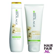 Matrix Biolage Smoothproof Shampoo 250ml & Conditioner 200ml