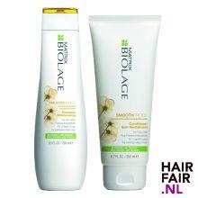 Matrix Biolage Smoothproof Shampoo 250ml & Conditioner 200ml