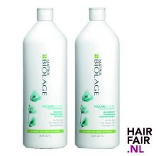 Matrix Biolage Volumebloom Shampoo & Conditioner 1000ml