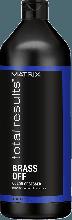 Matrix Brass Off conditioner 1000ml
