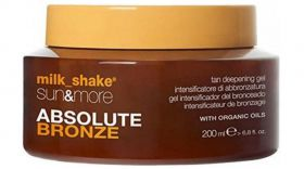 Milk Shake Absolute Bronze 200ml